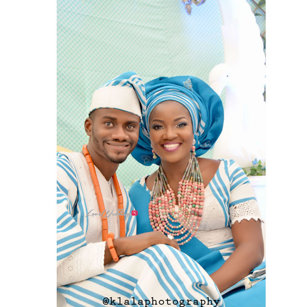 LoveweddingsNG Nigerian Traditional Wedding Temi Omoge adumaradan weds Segun Dangote2