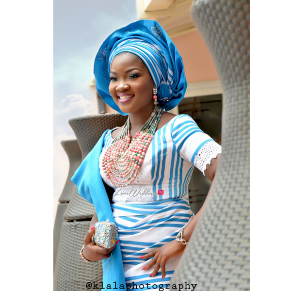 LoveweddingsNG Nigerian Traditional Wedding Temi Omoge adumaradan weds Segun Dangote5