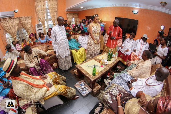 LoveweddingsNG Nigerian Traditional Wedding Tosan and Gbemi15
