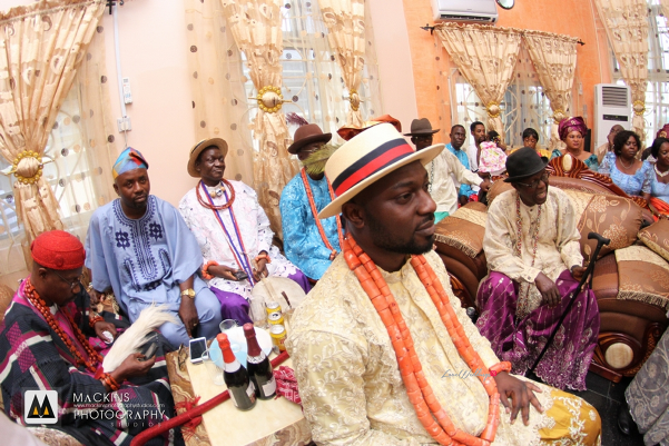 LoveweddingsNG Nigerian Traditional Wedding Tosan and Gbemi16