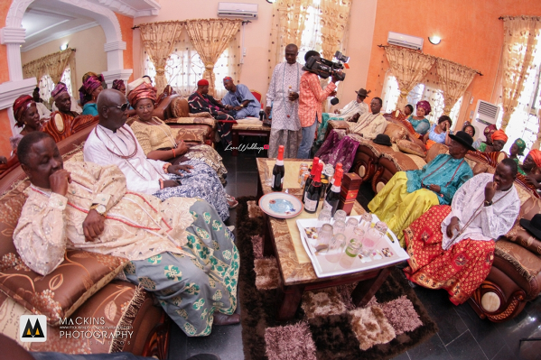 LoveweddingsNG Nigerian Traditional Wedding Tosan and Gbemi2