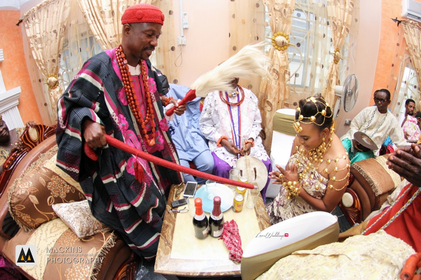 LoveweddingsNG Nigerian Traditional Wedding Tosan and Gbemi21