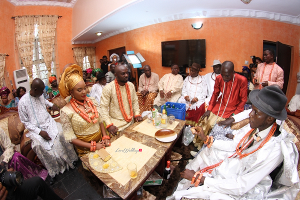 LoveweddingsNG Nigerian Traditional Wedding Tosan and Gbemi28