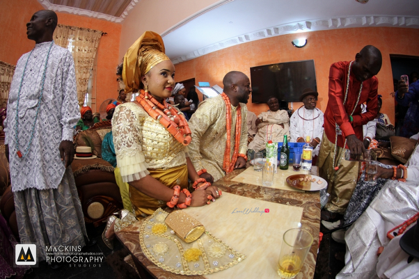 LoveweddingsNG Nigerian Traditional Wedding Tosan and Gbemi34