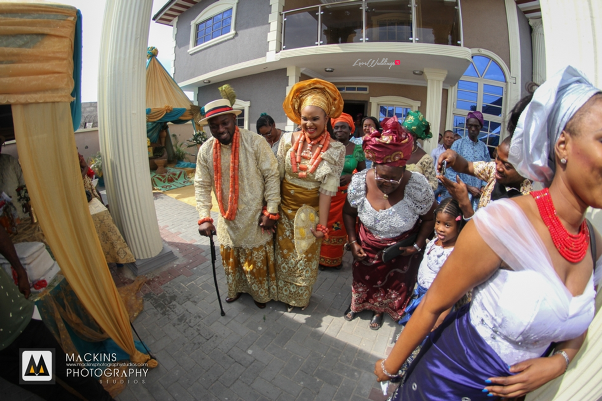 LoveweddingsNG Nigerian Traditional Wedding Tosan and Gbemi37