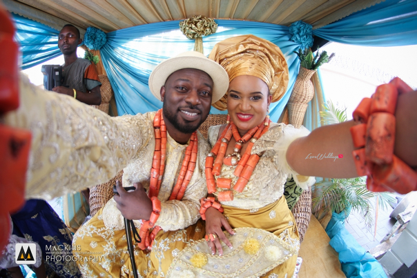 LoveweddingsNG Nigerian Traditional Wedding Tosan and Gbemi45