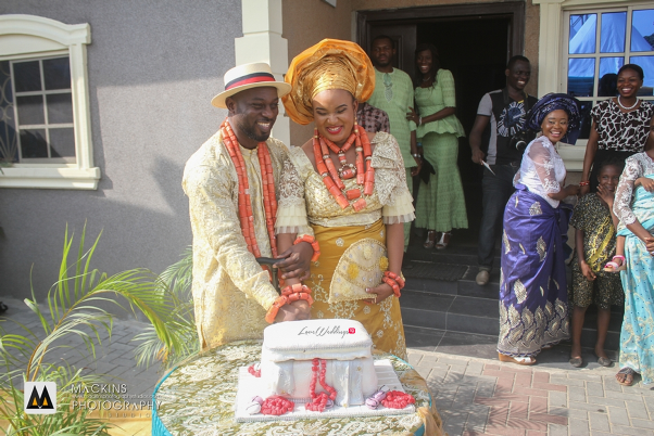 LoveweddingsNG Nigerian Traditional Wedding Tosan and Gbemi46