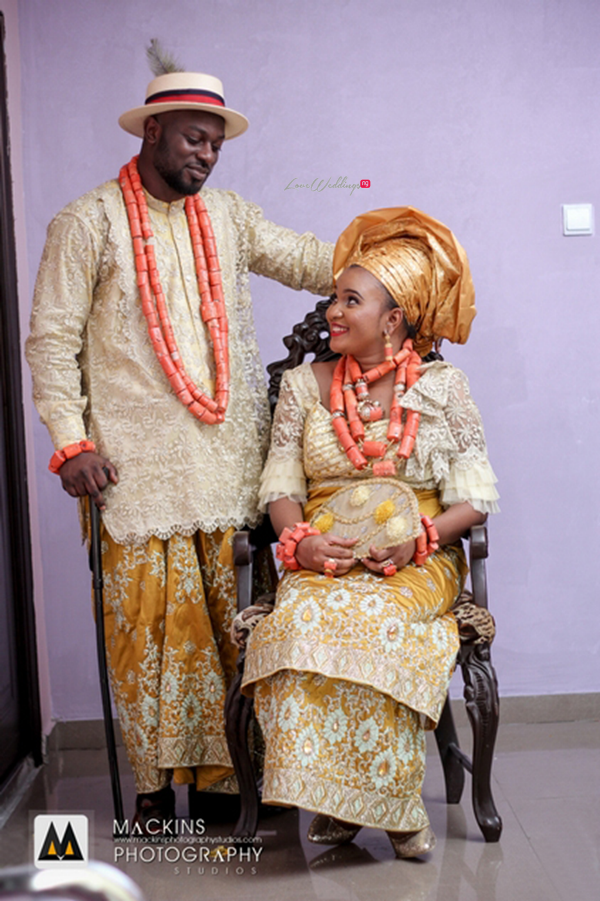LoveweddingsNG Nigerian Traditional Wedding Tosan and Gbemi51