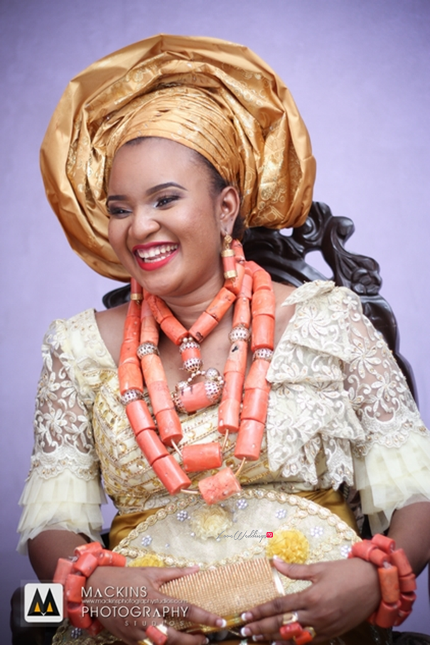 LoveweddingsNG Nigerian Traditional Wedding Tosan and Gbemi56