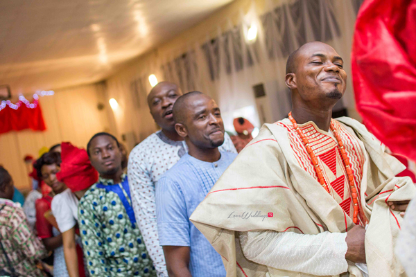 LoveweddingsNG Nigerian Traditional Wedding Yemi and Adeola Adeolu Adeniyi Photography1