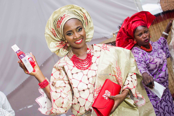 LoveweddingsNG Nigerian Traditional Wedding Yemi and Adeola Adeolu Adeniyi Photography10