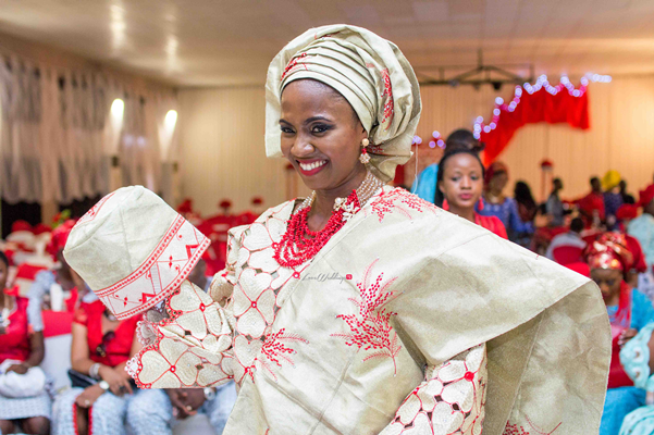 LoveweddingsNG Nigerian Traditional Wedding Yemi and Adeola Adeolu Adeniyi Photography12