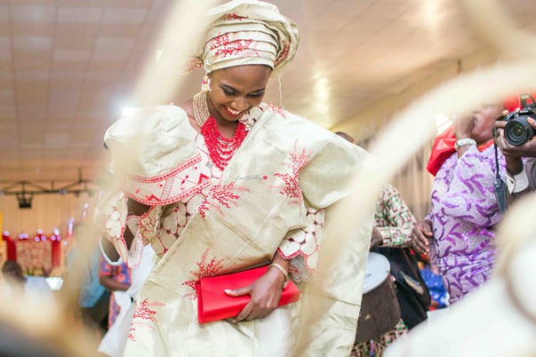 LoveweddingsNG Nigerian Traditional Wedding Yemi and Adeola Adeolu Adeniyi Photography13