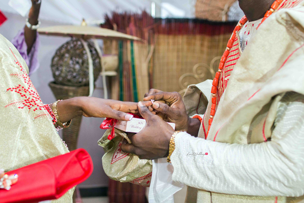 LoveweddingsNG Nigerian Traditional Wedding Yemi and Adeola Adeolu Adeniyi Photography15