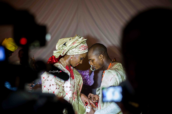 LoveweddingsNG Nigerian Traditional Wedding Yemi and Adeola Adeolu Adeniyi Photography17