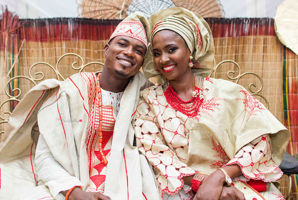 LoveweddingsNG Nigerian Traditional Wedding Yemi and Adeola Adeolu Adeniyi Photography18