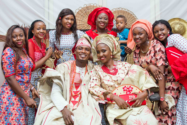 LoveweddingsNG Nigerian Traditional Wedding Yemi and Adeola Adeolu Adeniyi Photography19