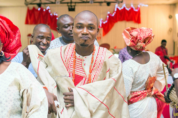LoveweddingsNG Nigerian Traditional Wedding Yemi and Adeola Adeolu Adeniyi Photography2