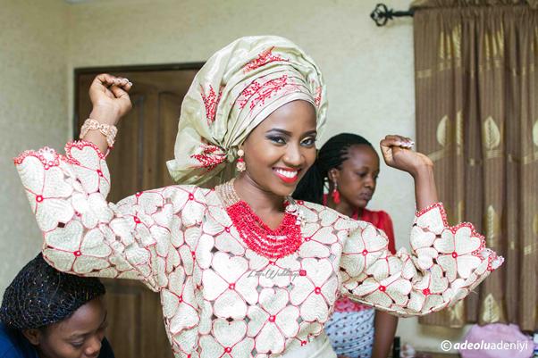 LoveweddingsNG Nigerian Traditional Wedding Yemi and Adeola Adeolu Adeniyi Photography20