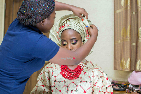 LoveweddingsNG Nigerian Traditional Wedding Yemi and Adeola Adeolu Adeniyi Photography21