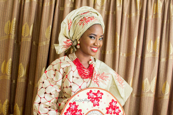 LoveweddingsNG Nigerian Traditional Wedding Yemi and Adeola Adeolu Adeniyi Photography25