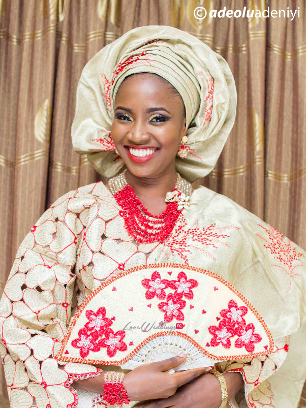 LoveweddingsNG Nigerian Traditional Wedding Yemi and Adeola Adeolu Adeniyi Photography27