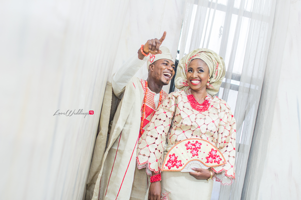LoveweddingsNG Nigerian Traditional Wedding Yemi and Adeola Adeolu Adeniyi Photography28