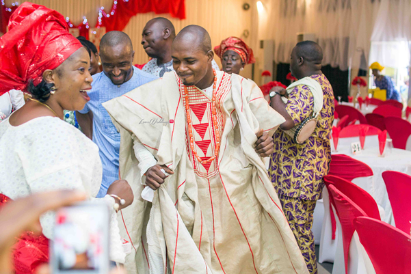 LoveweddingsNG Nigerian Traditional Wedding Yemi and Adeola Adeolu Adeniyi Photography3