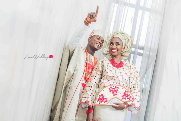 LoveweddingsNG Nigerian Traditional Wedding Yemi and Adeola Adeolu Adeniyi Photography32