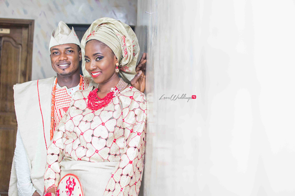 LoveweddingsNG Nigerian Traditional Wedding Yemi and Adeola Adeolu Adeniyi Photography33