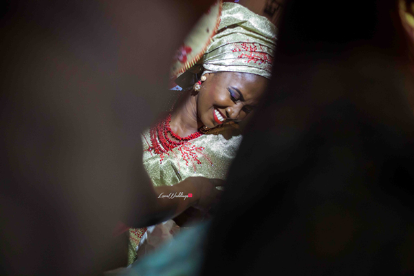 LoveweddingsNG Nigerian Traditional Wedding Yemi and Adeola Adeolu Adeniyi Photography9