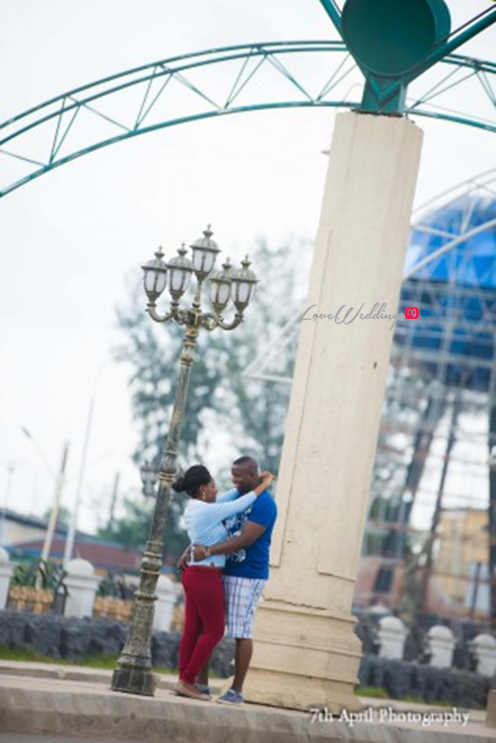 LoveweddingsNG Prewedding Amy and Izu2