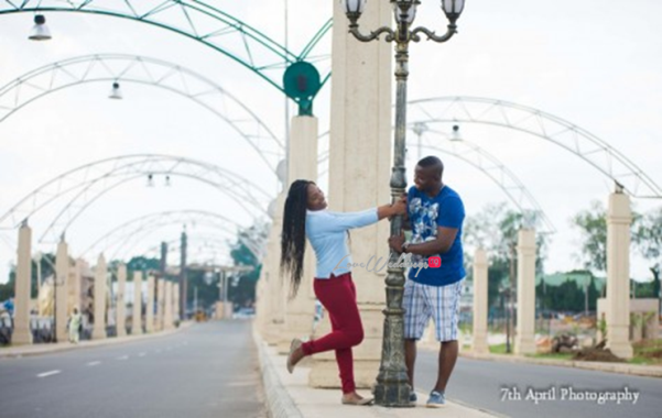LoveweddingsNG Prewedding Amy and Izu3