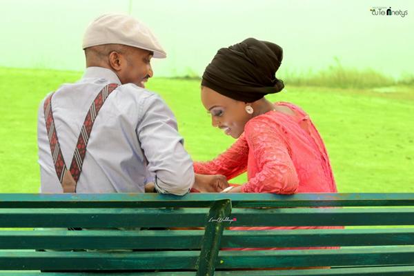 LoveweddingsNG Prewedding Maryam and Abdulhafeez4