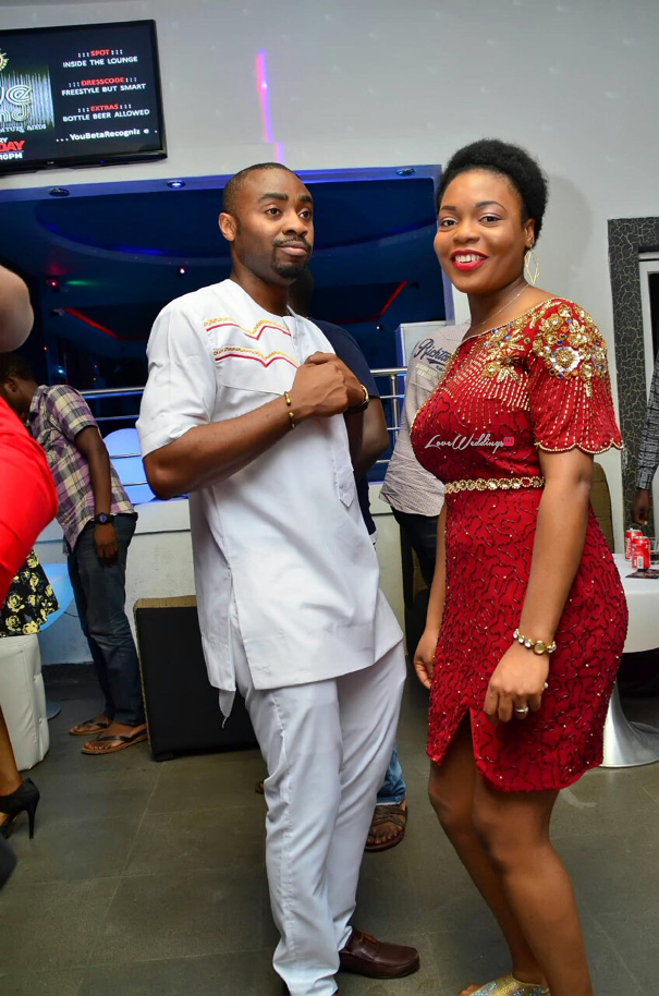 LoveweddingsNG Prewedding Party Uche and Chidi8