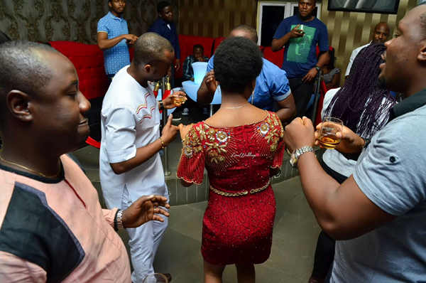 LoveweddingsNG Prewedding Party Uche and Chidi9