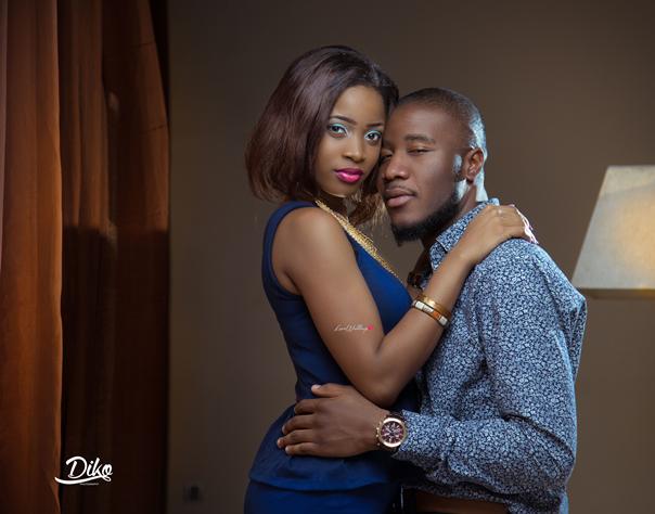 LoveweddingsNG Prewedding Samuel Fadele and Rubby Diko Photography