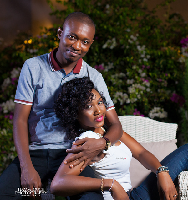 LoveweddingsNG Prewedding Zizi and Target10
