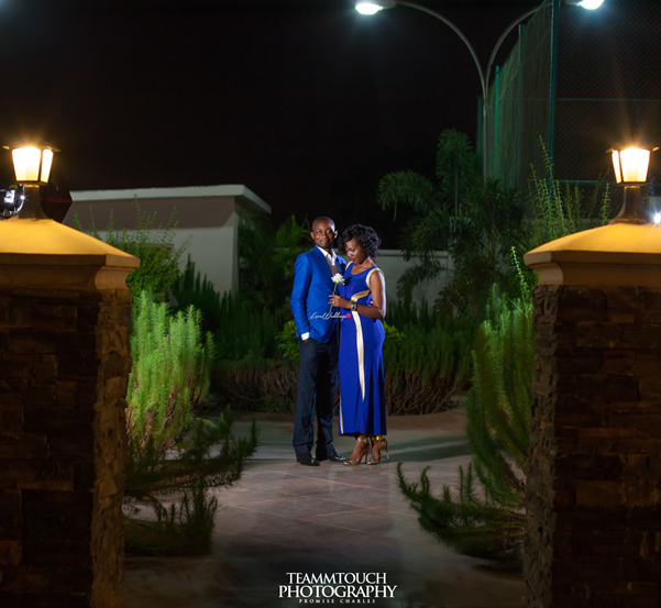 LoveweddingsNG Prewedding Zizi and Target16
