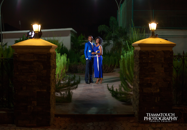 LoveweddingsNG Prewedding Zizi and Target17