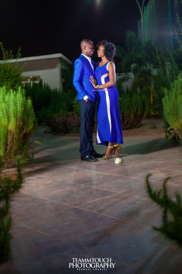 LoveweddingsNG Prewedding Zizi and Target18