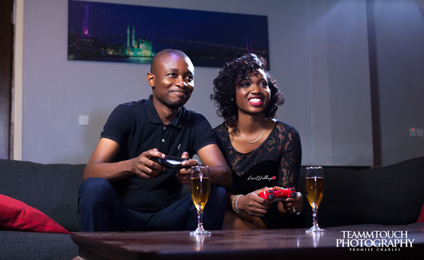 LoveweddingsNG Prewedding Zizi and Target3