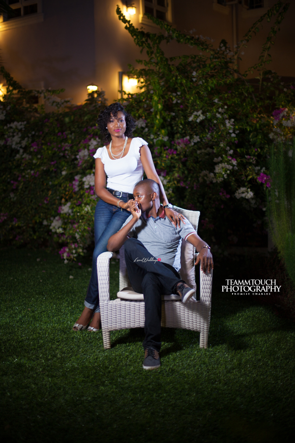 LoveweddingsNG Prewedding Zizi and Target4