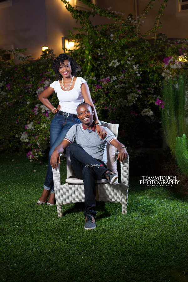 LoveweddingsNG Prewedding Zizi and Target5