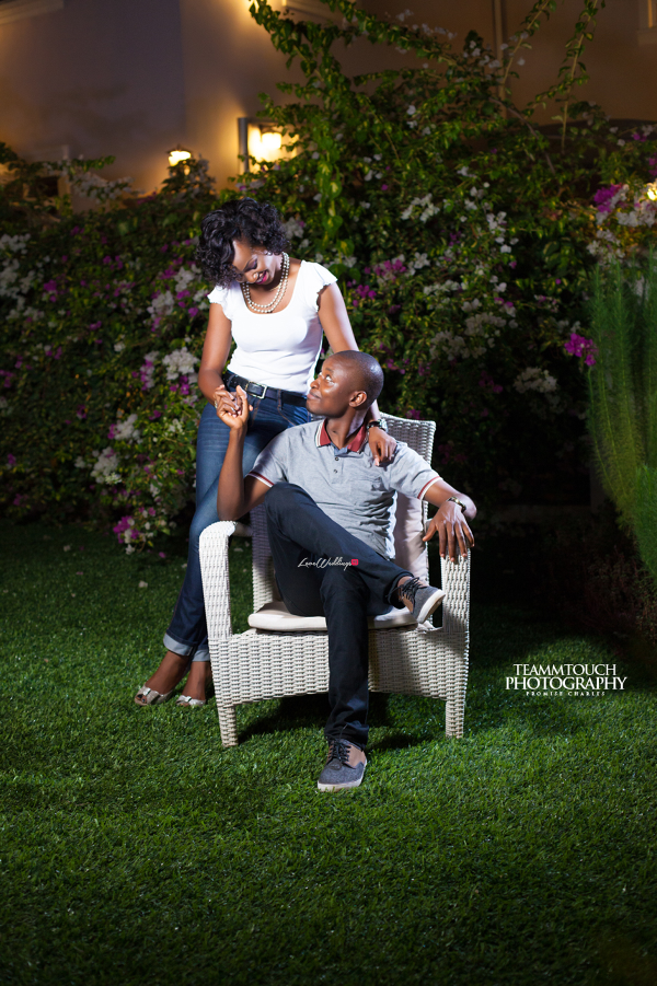 LoveweddingsNG Prewedding Zizi and Target6