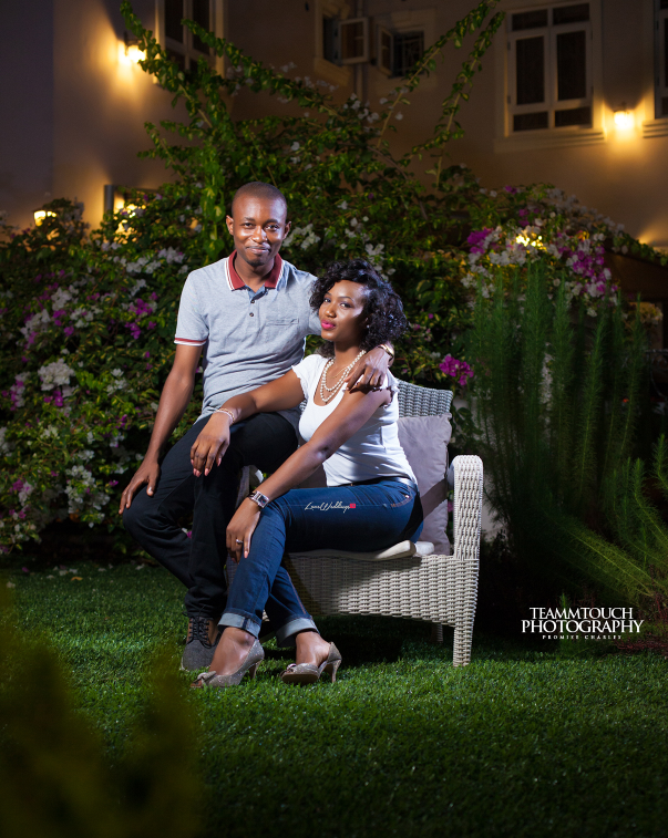 LoveweddingsNG Prewedding Zizi and Target7