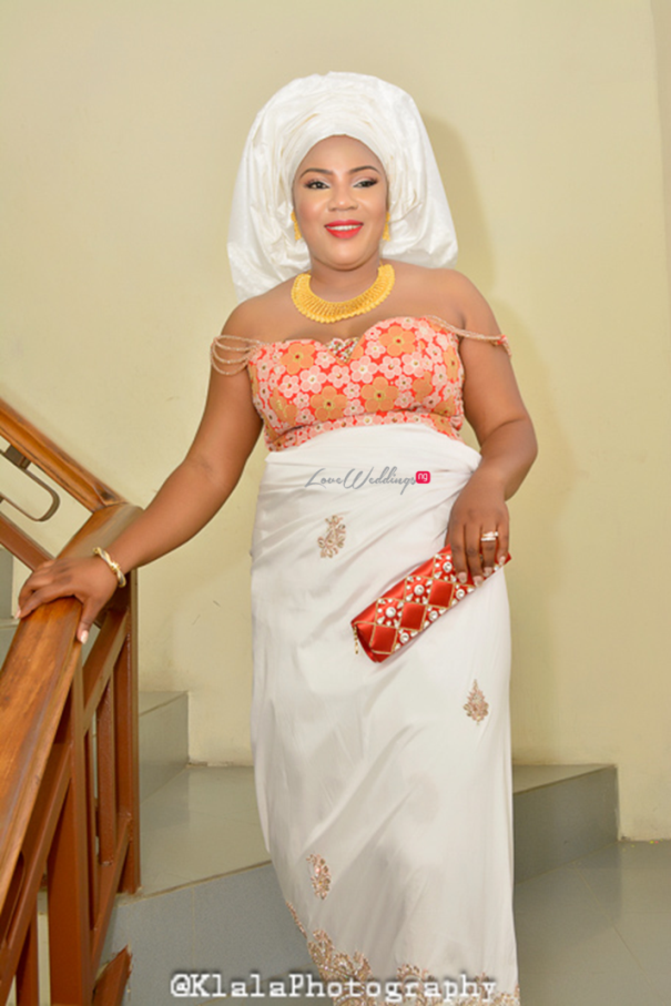 LoveweddingsNG Real Weddings Eva and Tony5