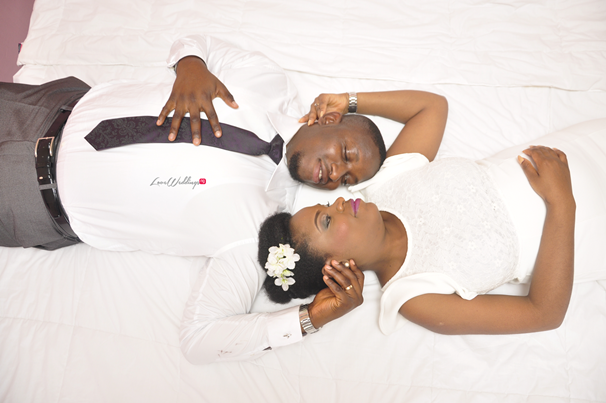 LoveweddingsNG Registry Wedding Amaechi1