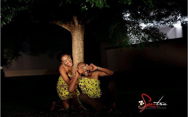 LoveweddingsNG Traditional Prewedding Spectra Studios