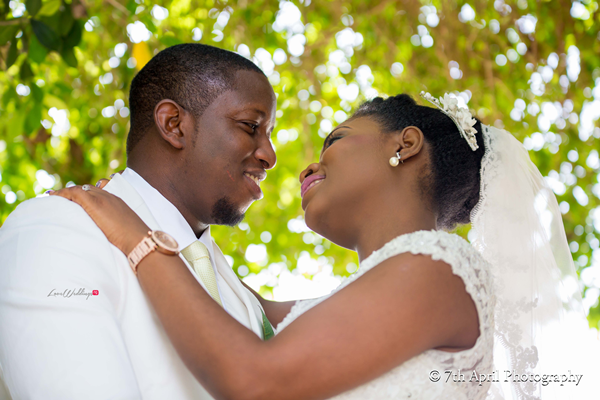 LoveweddingsNG White Wedding Amaechi2